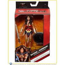 Batman Vs Superman Dawn Of Justice Figura Wonder Woman