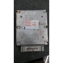 Computadora Ford Escort Mod.94 Motor 1.9 #f4cf-12a650-ga
