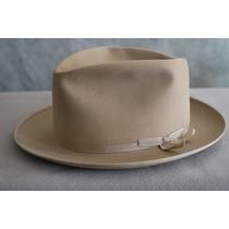 Sombrero Gorra Stetson Stratoliner Roayl Crema Beige