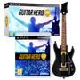 Guitar Hero Live Guitarra +juego Playstation 3 Nuevo