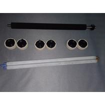 Kit De Mantenimiento Gomas Lexmark T644, X644. Rk-t640
