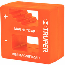 Magnetizador Y Desmagnetizador Truper 14141