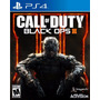 Call Of Duty Black Ops 3 - Playstation 4 [físico] *fgk*