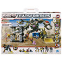 Tb Kre-o Transformers Destruction Site Devastator Set