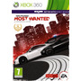 Need For Speed Most Wanted Xbox 360 Nuevo