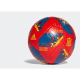 Balón Fifa World Cup Selección Española 2018 Unisex Original