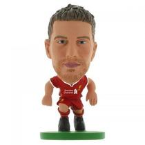 Futbolista Figurita - Soccerstarz Liverpool Rickie