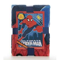 Marvel Spiderman Ni?o Manta, Sobre La Ciudad