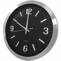 Cámara Espía Vigilancia Oculta Reloj De Pared Wifi H.264