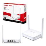 Mercusys Router Mw301r Antenas