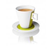 Dolce Gusto Taza Set Juego 6 Pzas.capuccino Lungo Espresso