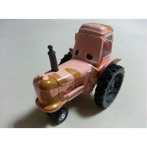 Cars Tractor Chewall La Vaca Nuevo Importacion