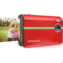 Polaroid Z2300 10mp De Impresión Instantánea De La Cámara (r