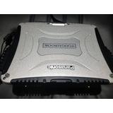 Panasonic Cf-19 Mk6 8 Ram 240 Ssd Intel I5 Cf19