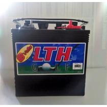 Batería Lth Para Carros De Golf