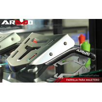 Parrilla Trasera Maletero Aluminio Duke 200 390 Ktm Armo Par