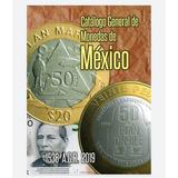 Catálogo De Monedas De México 2019