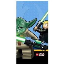 Lego Star Wars Plástico Partido Mantel Accesorios