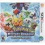 Pokémon Misterio Dungeon Puertas A Infinito - Edición Mundi
