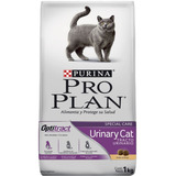 Proplan Urinary Gato 3 Kg Original Sellado