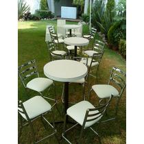 Periqueras En Renta, Carpas Salas Lounge Iztapalapa