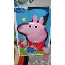 Peppa Pig Maletin Belleza. Nuevo
