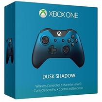 Control Inalámbrico Xbox One Dusk Shadow Fgk