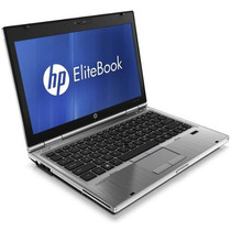 Laptop Hp 2560 P 12 Led 16gb Ram 320gb Hdd