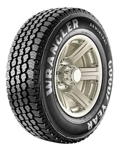 Neumático Goodyear Wrangler Armortrac 235/75 R15 109s