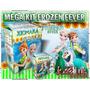 Frozen Fever Cartel Invitacion Kit Imprimible Jose Luis