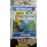 Prodac Nitridac 10ml Acuario Dulce Marino Bacteria