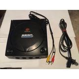 Consola Sega Dreamcast Sports Con Mods