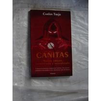 Libro Cañitas , Carlos Trejo