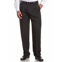Pantalon Casual Perry Ellis Talla Extras 50x30 55% Descuento
