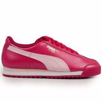 4175cd97 Busca Puma roma rosas con los mejores precios del Mexico en la web ...