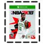 Nba 2k18 Xbox One Nuevo Sellado Fisico Envío Gratis Cdv