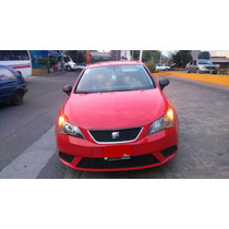 Impecable Seat Ibiza 2.0 Manual Reference 13