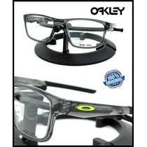 Armazon Oftalmico Oakley Hyperlink Ox8078-02 Nuevo Original!