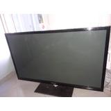 Pantalla Samsung 3d Con Accesorios Para Piezas Pl51d490a1dxz