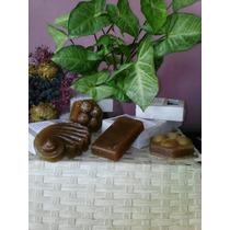 Jabon Artesanal Con Ingredientes Organicos Y Herbolarios