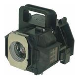 V13h010l49 Epson Powerlite Home Cinema 6100 Proyector De La