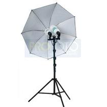 Kit De Iluminacion Para Fotografia Y Video Profesional
