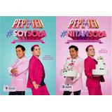 Paq. 2x1 #nitansola + #soysola - Pepe & Teo - Original