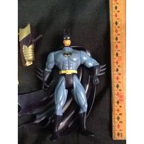 Figura De Acción Batman Crusader