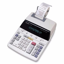 Calculadora Sharp El2192rii Standard Function
