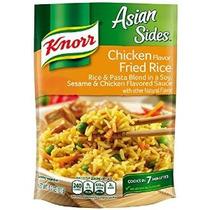 Knorr Asiáticos Lados Pollo Frito Arroz 5.7 Oz