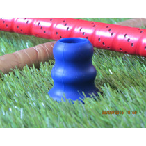 Grip-n-rip Bucket Brett Bros P/ Bats Baseball Softball Azul