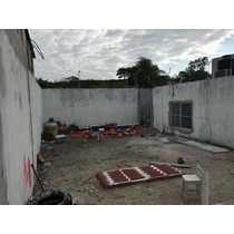 Terreno Urbano En Venta, En Ciudad Del Carmen, Campeche, En