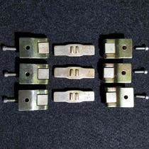Juego De Platinos Para Contactor Siemens 3tf56