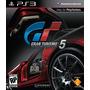 Gran Turismo 5 Ps3 En Gamefix Cambia Y Juega